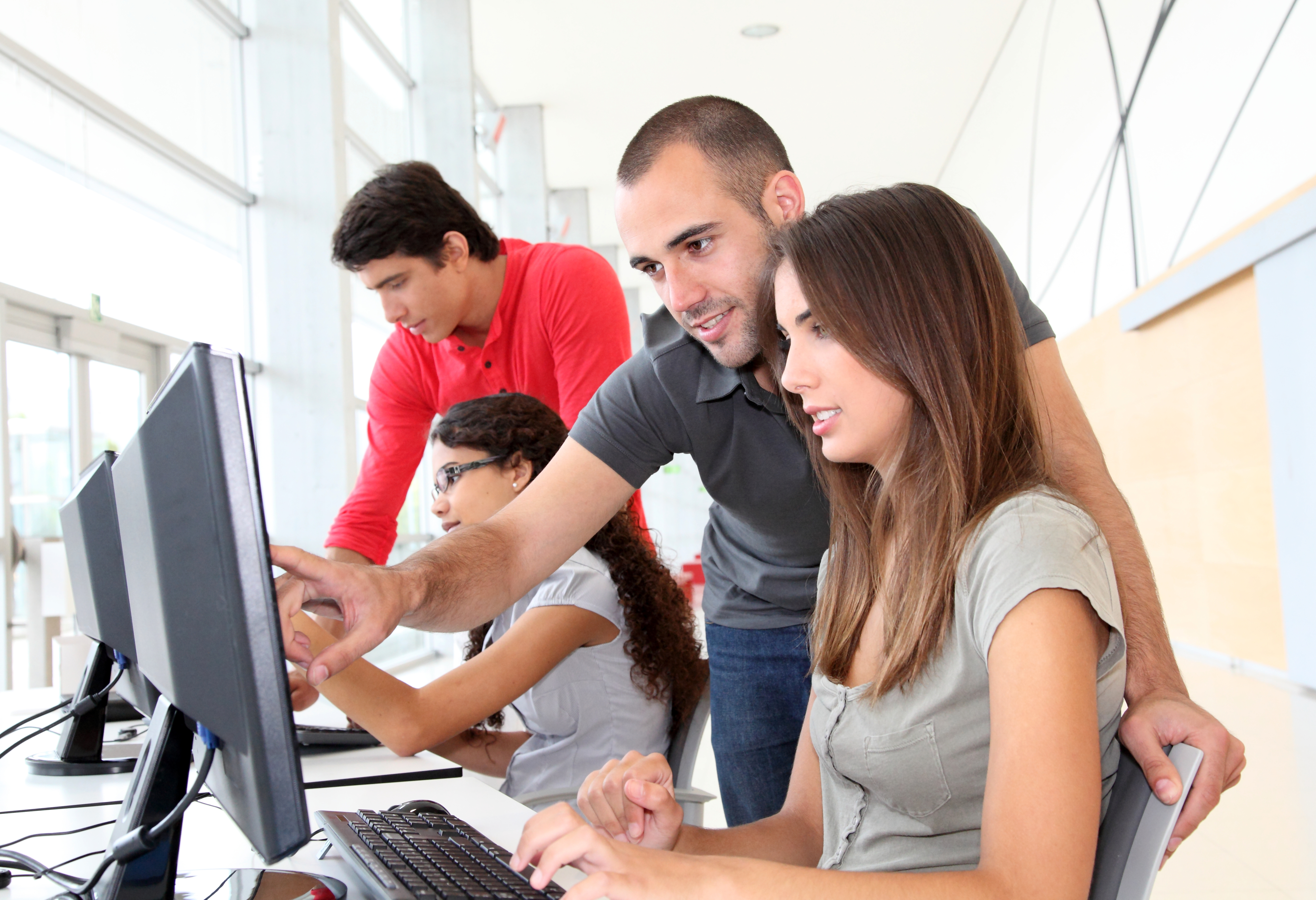 People, Processes, & Technology: How Tech Can Boost Your Most Important Asset - Featured Image