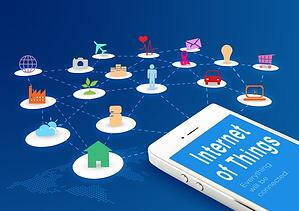 The Internet of Things and Field Service - Featured Image